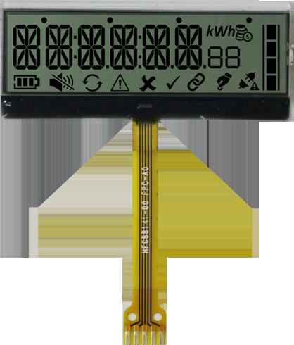 homepage-COG LCD Module
